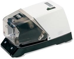 Rapid elektrische hechtmachine Rapid 100, 50 blad, voor nietjes 66/6-8, wit en zwart