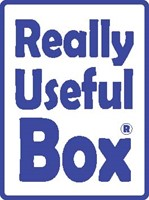 Really Useful Boxes van stevig kunststof | VindiQ