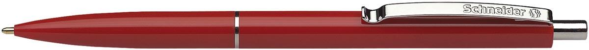 Schneider balpen K15 rood