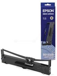 Epson Nylontape zwart -  C13S015329