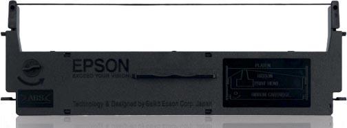 Epson inktlint S015624, OEM C13S015624, zwart