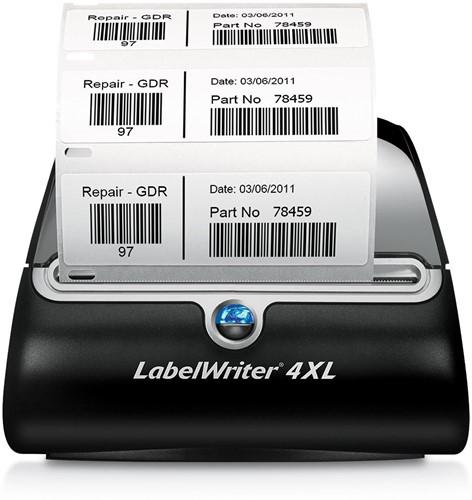 Dymo beletteringsysteem LabelWriter 4XL