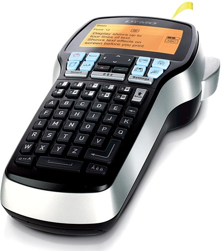Dymo beletteringsysteem LabelManager 420P-2