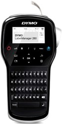 Dymo Beletteringsysteem LabelManager 280 azerty-toetsenbord