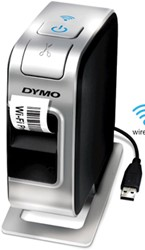 Dymo Beletteringsysteem LabelManager Plug 'n Play Wireless Plug 'n Play