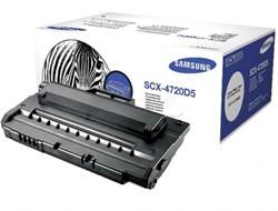 Samsung Tonercartridge zwart 4720D5 - 5000 pagina's - SCX4720D5ELS