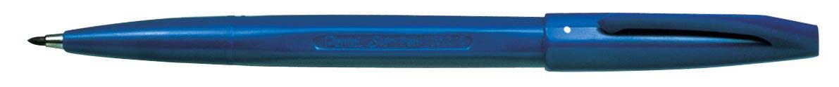 Pentel Sign Pen S520 blauw