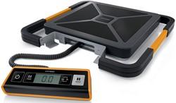 Dymo pakketweegschaal S180, weegt tot 180 kg, gewichtsinterval van 200 gram