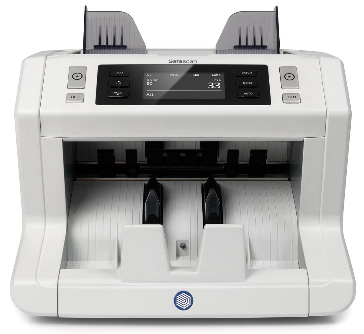 Safescan Automatische biljetmachine 2660-S Wit