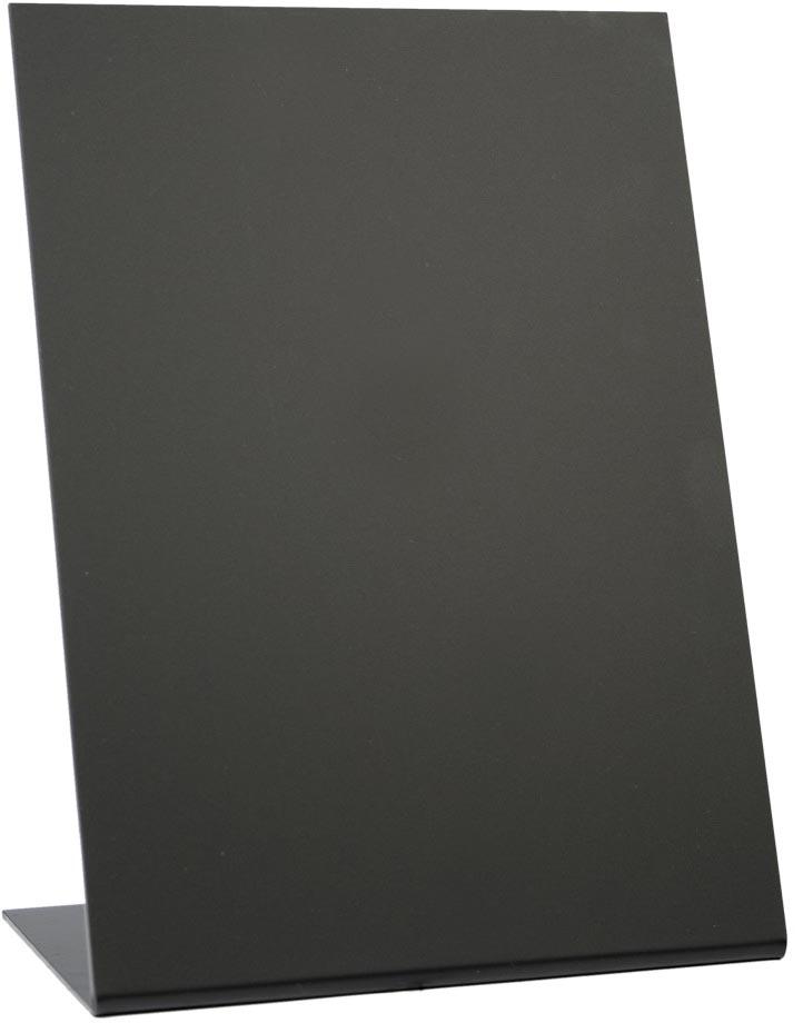 Deflecto krijtbord L-vorm ft A3