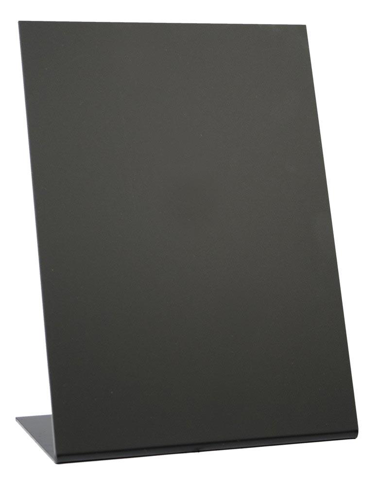 Deflecto krijtbord L-vorm ft A5