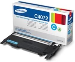 S-Printing toner CLT-C4072S cyaan, 1000 pagina's - OEM: ST994A