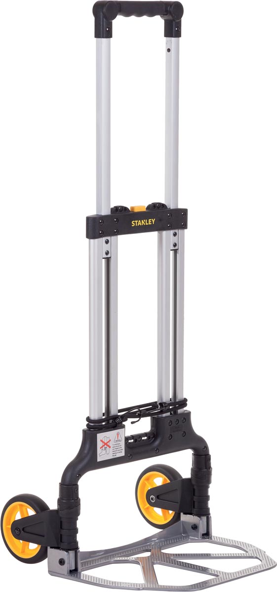 Stanley opvouwbare steekwagen, tot 70 kg draagvermogen