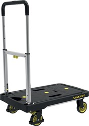 Stanley opvouwbare steekwagen, tot 135 kg draagvermogen