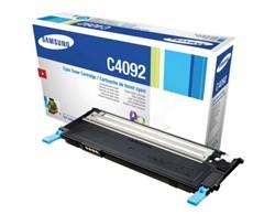 S-Printing toner CLT-C4092S cyaan, 1000 pagina's - OEM: SU005A
