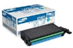S-Printing toner CLT-C5082L cyaan, 4000 pagina's - OEM: SU055A