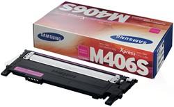 S-Printing toner CLT-M406S magenta, 1000 pagina's - OEM: SU252A