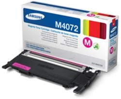 S-Printing toner CLT-M4072S magenta, 1000 pagina's - OEM: SU262A