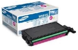 S-Printing toner CLT-M5082L magenta, 4000 pagina's - OEM: SU322A