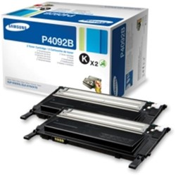 S-Printing inktcartridge CLT-P4092B zwart, 1500 pagina's - OEM: SU391A