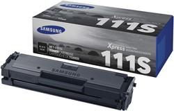 S-Printing toner MLT-D111S zwart, 1000 pagina's - OEM: SU810A
