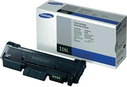 S-Printing toner MLT-D116L zwart, 3000 pagina's - OEM: SU828A