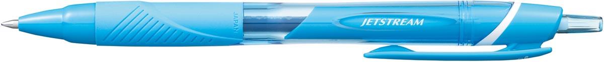 Uniball gelroller Jetstream Mix, turkoois