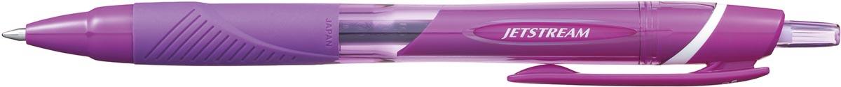 Uniball gelroller Jetstream Mix, paars