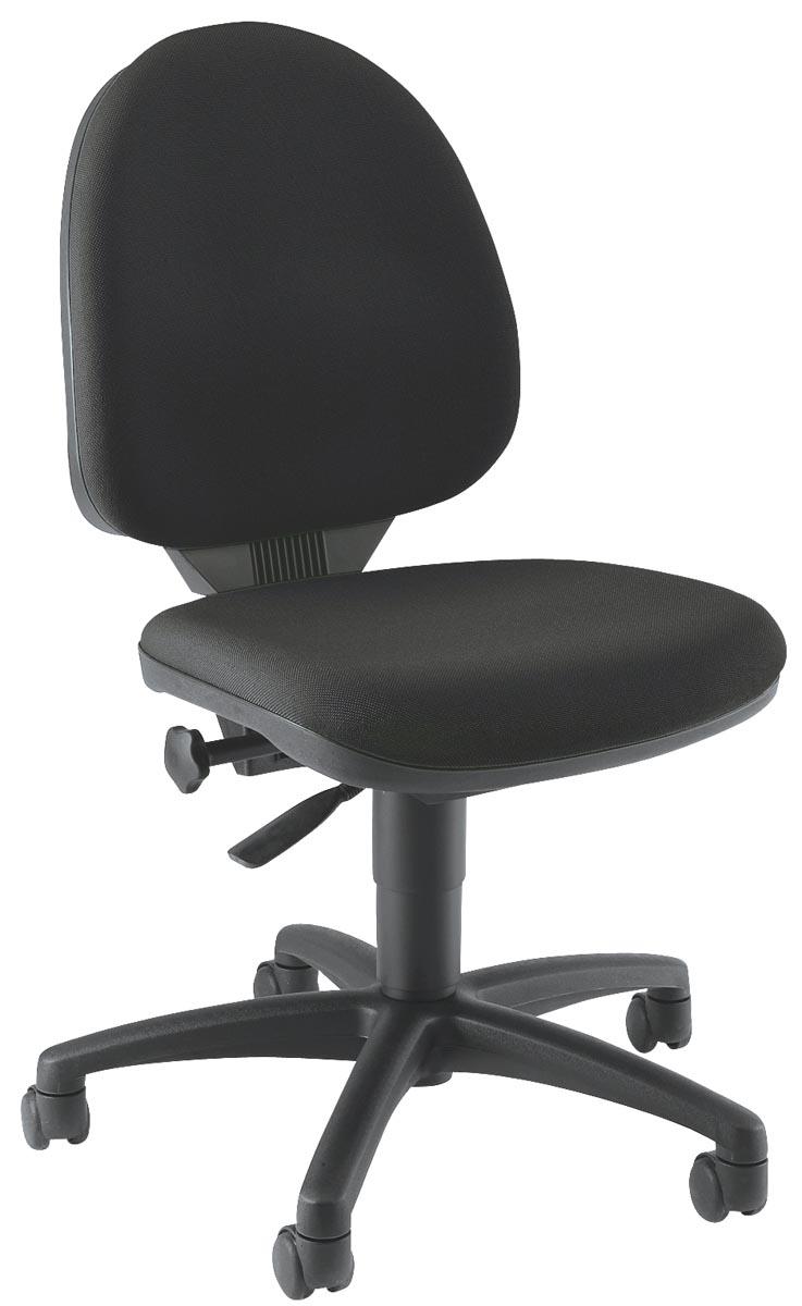 Topstar bureaustoel Top Pro 1, zwart