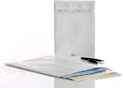 Enveloppen Tyvek ft 250 x 353 mm (B4), doos van 100 stuks