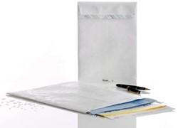 Enveloppen Tyvek ft 162 x 229 mm, doos van 100 stuks