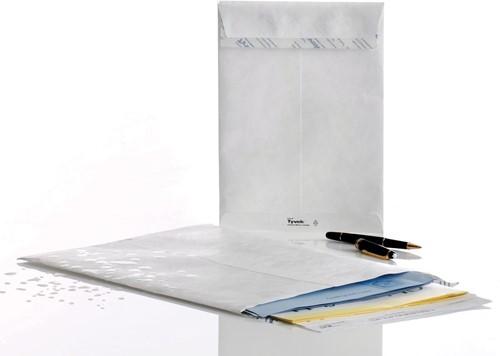 Enveloppen Tyvek ft 250 x 353 mm (B4), pak van 20 stuks