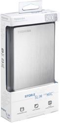 Toshiba Store E Mac 500GB silver