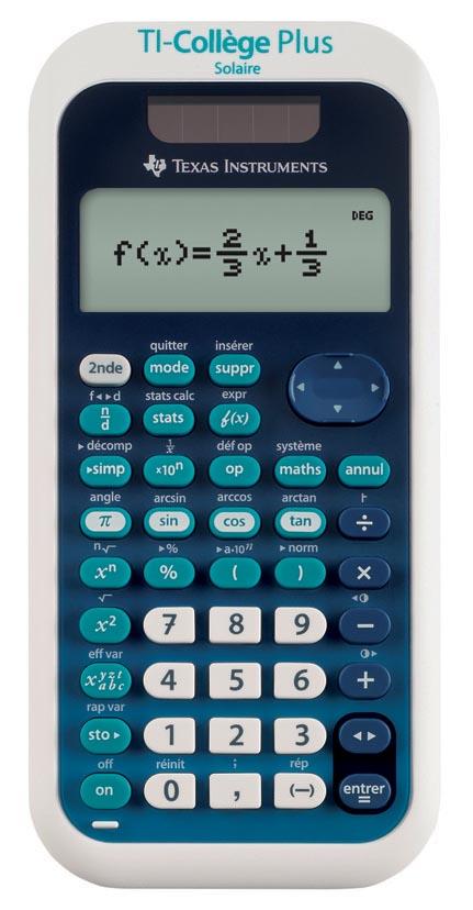 Texas Instruments TI College PLUS (TICOLPL)