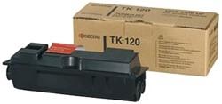 Kyocera Toner Kit TK120 - 7200 pagina's - 1T02G60DE0