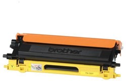 Brother Toner geel - 1500 pagina's - TN130Y