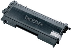 Brother Toner Kit - 2500 pagina's - TN2000