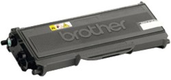 Brother Toner Kit - 1500 pagina's - TN2110