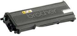 Brother Toner Kit - 2600 pagina's - TN2120