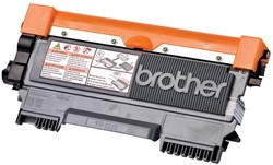 Brother Toner Kit - 2600 pagina's - TN2220