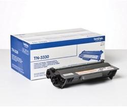Brother Toner Kit - 3000 pagina's - TN3330