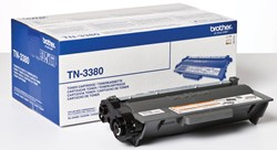 Brother Toner Kit - 8000 pagina's - TN3380