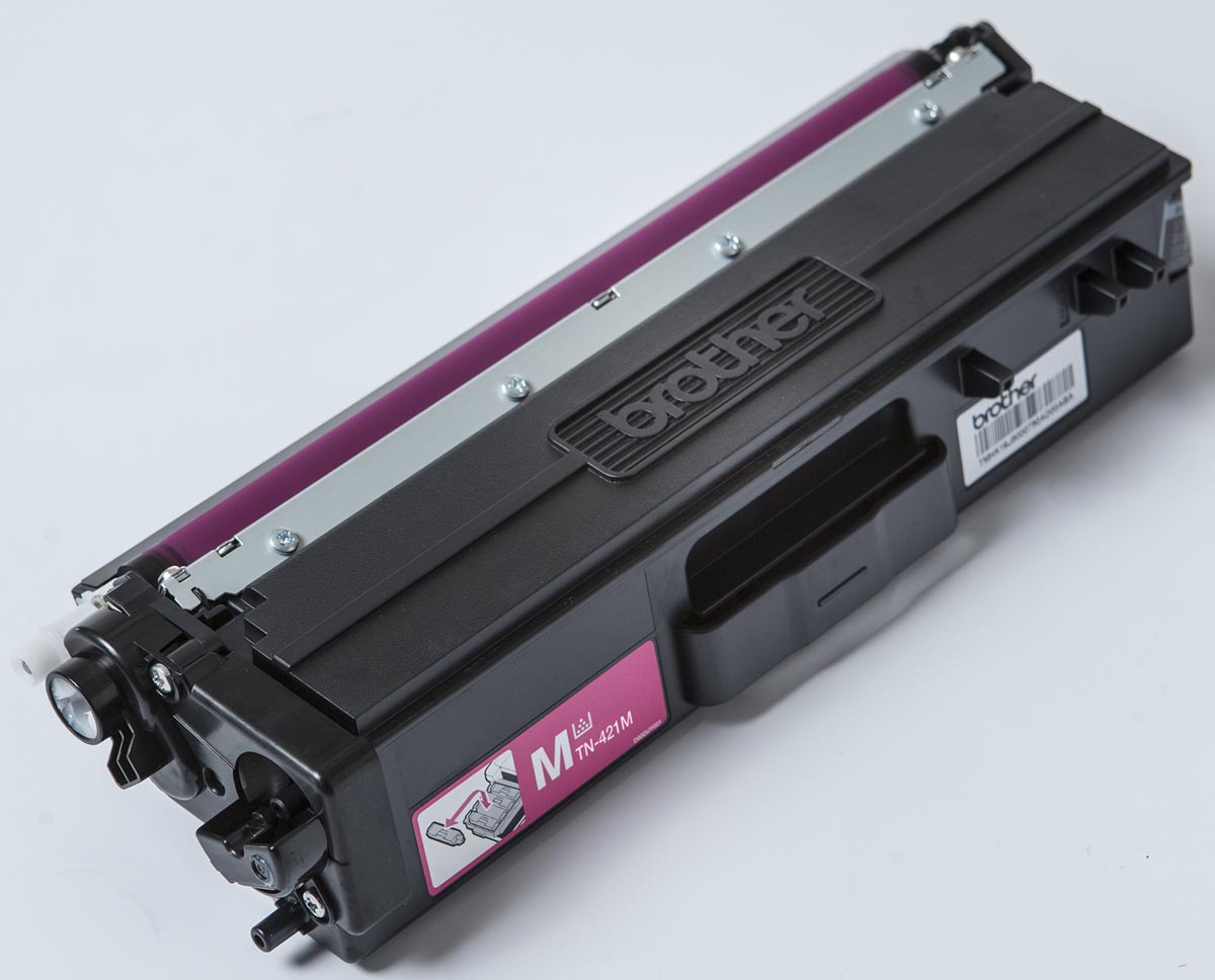Brother toner magenta, 1800 pagina's - OEM: TN-421M