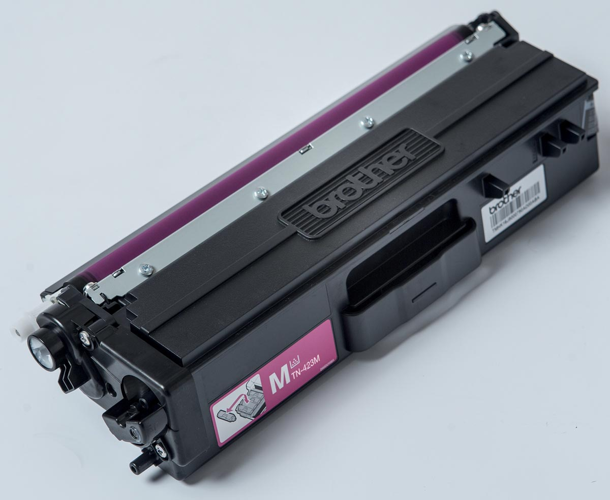 Brother toner magenta, 4000 pagina's - OEM: TN-423M