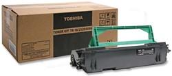 Toshiba Toner zwart TK18 - 6000 pagina's - 21204099