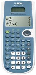 Texas wetenschappelijke rekenmachine TI-30XS Multiview teacher pack: 30 stuks