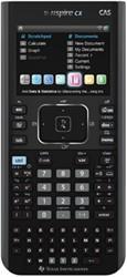 Texas grafische rekenmachine TI-Nspire teacher pack CAS CX: 10 stuks