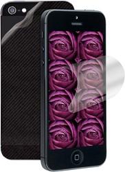 3M screenprotector voor Apple iPhone 5, 5s en 5c