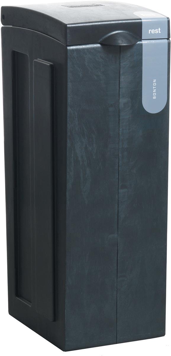 Bonton afvalbox Rest, 70 liter
