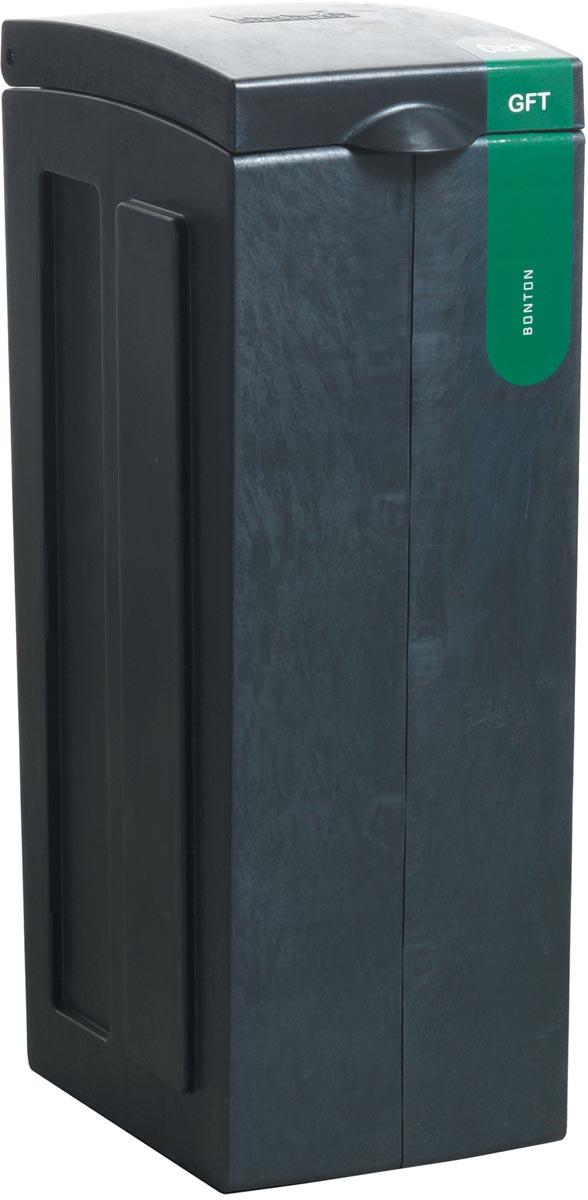 Bonton afvalbox GFT, 70 liter